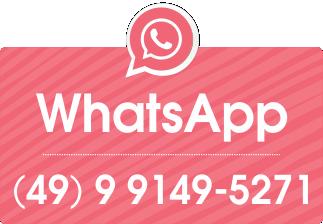 Whatsapp Lacinho para Cachorro